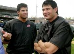 The Canseco Brothers